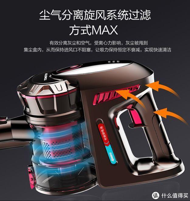 吸尘器哪个牌子好?高品质手持吸尘器使用评测