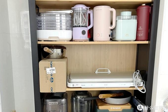花了一万多用了一个月,告诉你2021年这些厨房家电值得入