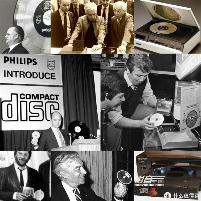CD,预祝你40周岁生日快乐!激光唱片纪念特别专题(连载1)