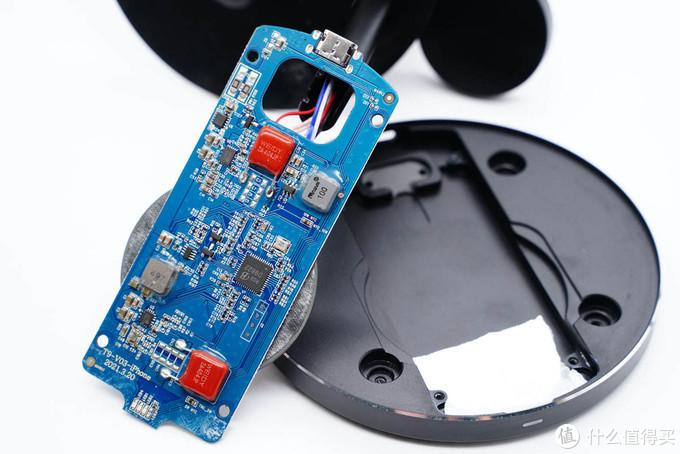 拆解报告:CYSPO三合一无线充电器T9