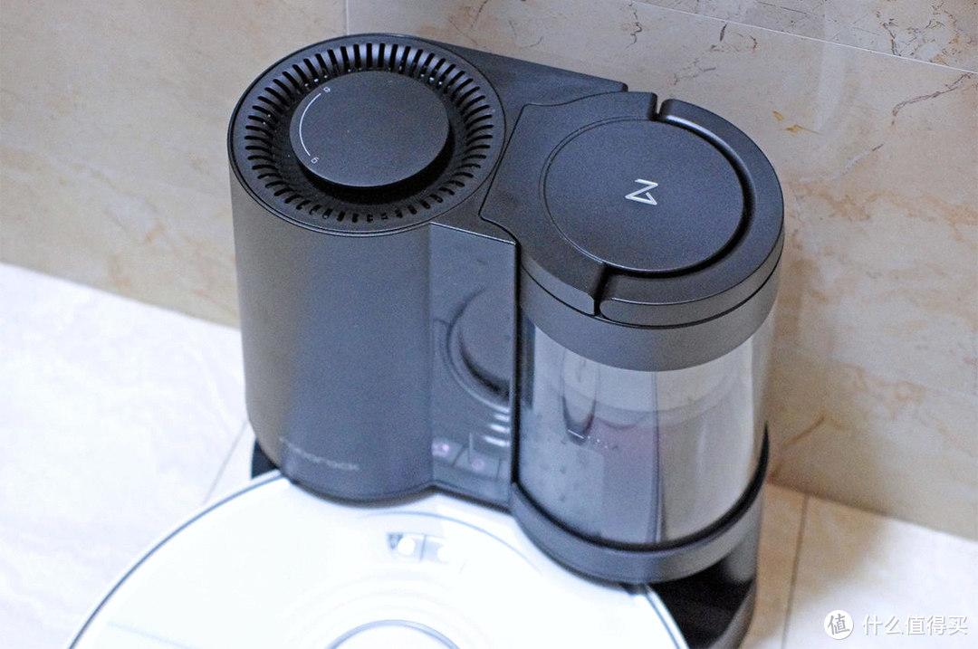 石头扫拖机器人哪款值得买:T7S Plus集尘套装体验测评,附选购技巧