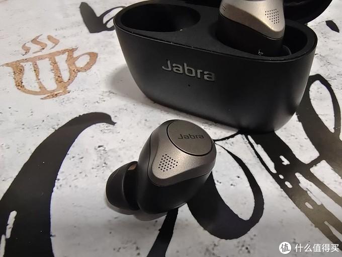 Jabra Elite 85t,双芯数字降噪,给你不一样的视听享受