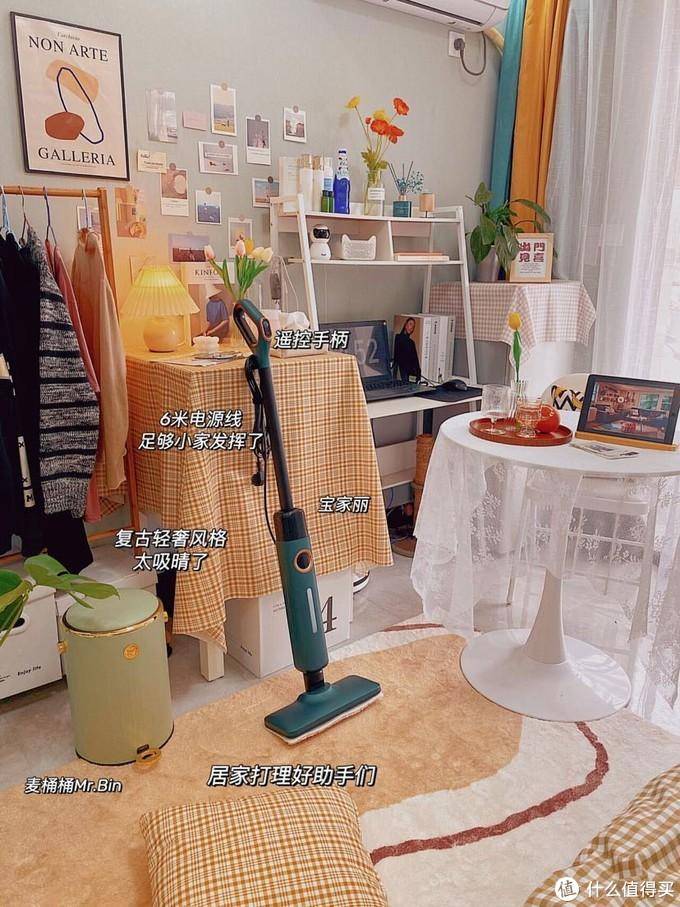家居灵感丨温馨整洁的韩系原木小家