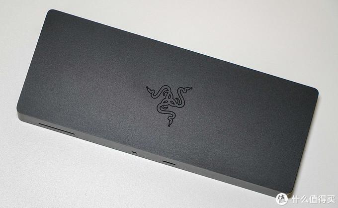 桌面扩展神器 雷蛇雷电 4 扩展坞幻彩版开箱体验