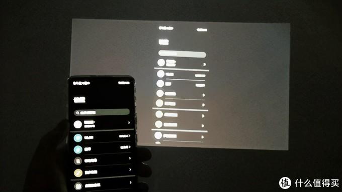 当贝X3激光投影仪上手评测:精巧设计,画质清晰、亮度够高