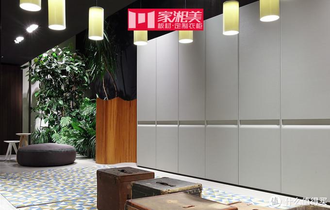 环保板材品牌--生态板打制的衣柜你懂得维护吗