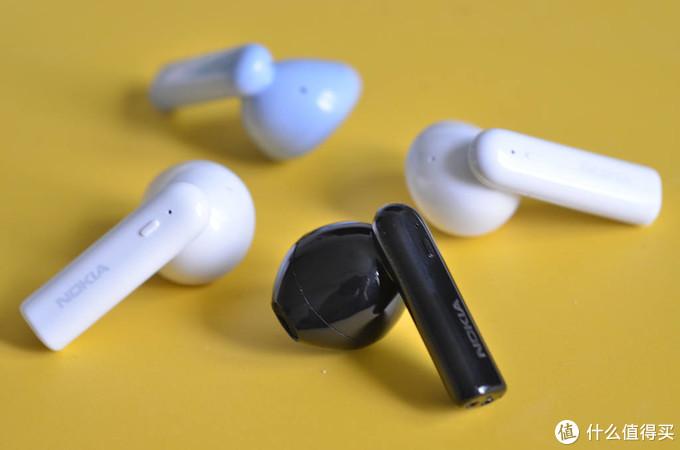 诺基亚NOKIA推新款真无线E3101,JD销量虽然不高但好评率100%