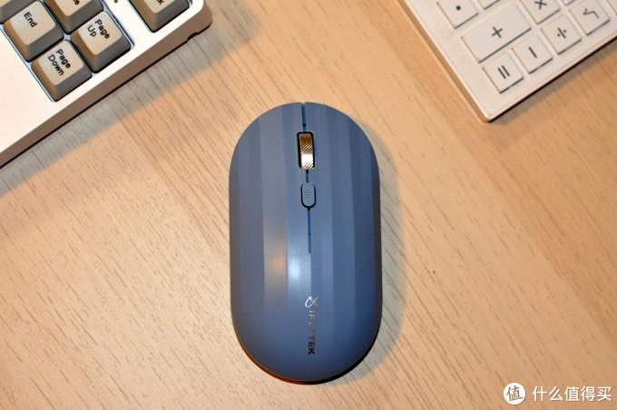 讯飞智能鼠标M110,高效输入带来更高效的生产力