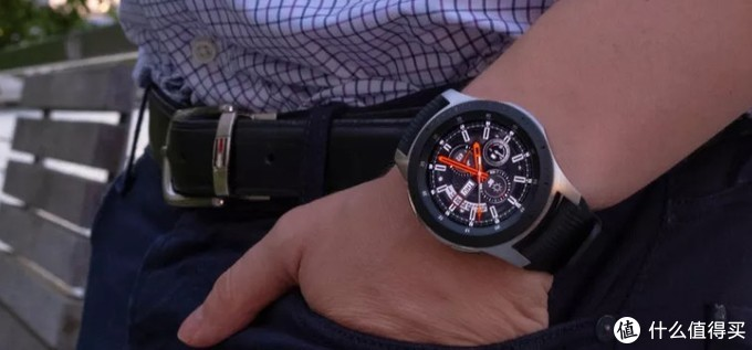 运动与音乐并存-xbox无线耳机和三星 Galaxy Watch