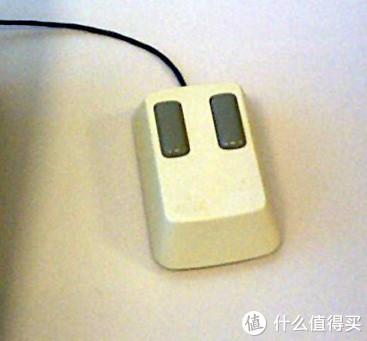 第一款商业化鼠标