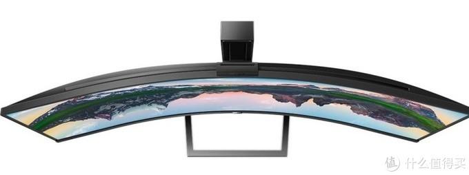 小移动主机就有加大的显示器-联想的IdeaCentre+aoc 32曲面显示器