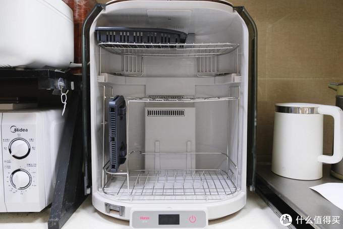 家里有洗碗机为什么我还要买消毒柜?附消毒柜使用体验