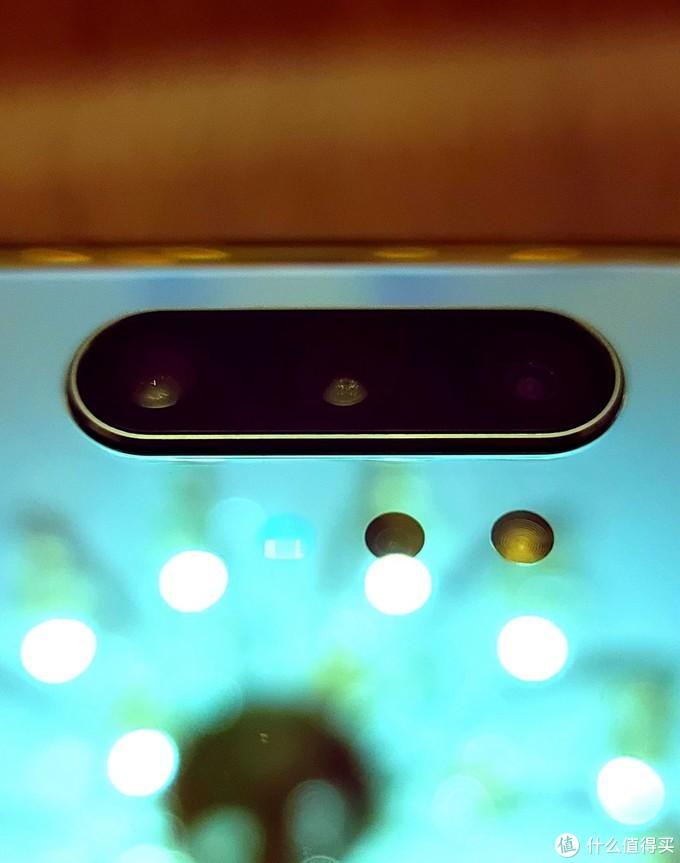 三星Galaxy Note10+5G莫奈彩使用体验