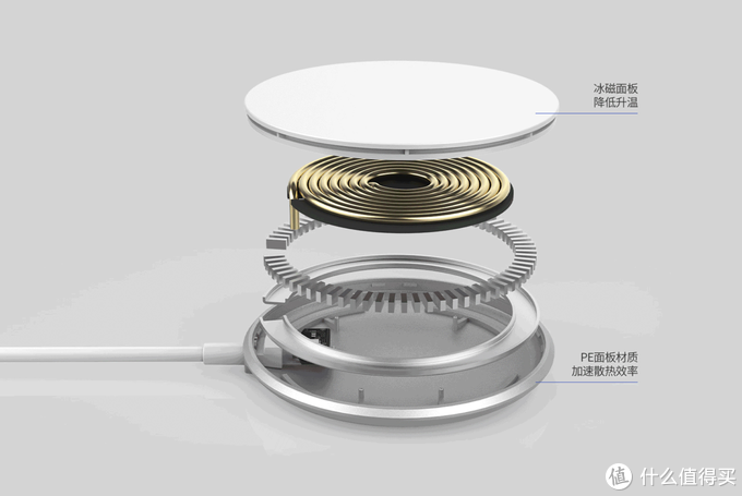 iPhone 12配件努比亚磁吸快充上手体验:好用不发热,带壳不脱落