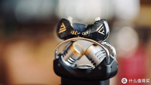 2021年最值得入手的旗舰HiFi耳机是哪条?请看qdc全新旗舰耳机Anole V14万字评测