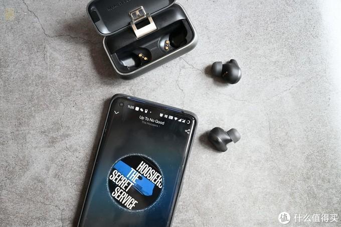 待机长达150小时的TWS耳机,音质也不一般,魔浪O5二代体验