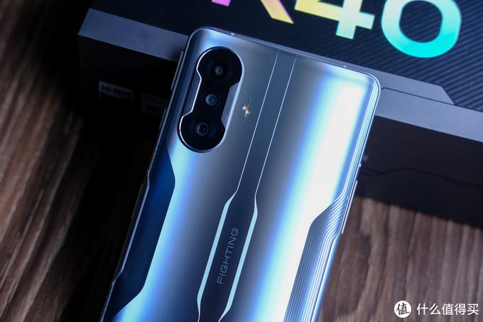小米Redmi K40游戏版手机测评:最便宜的游戏手机究竟能不能打?