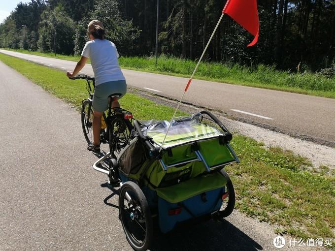 我的拖车日记:14天,重装荷兰小环线