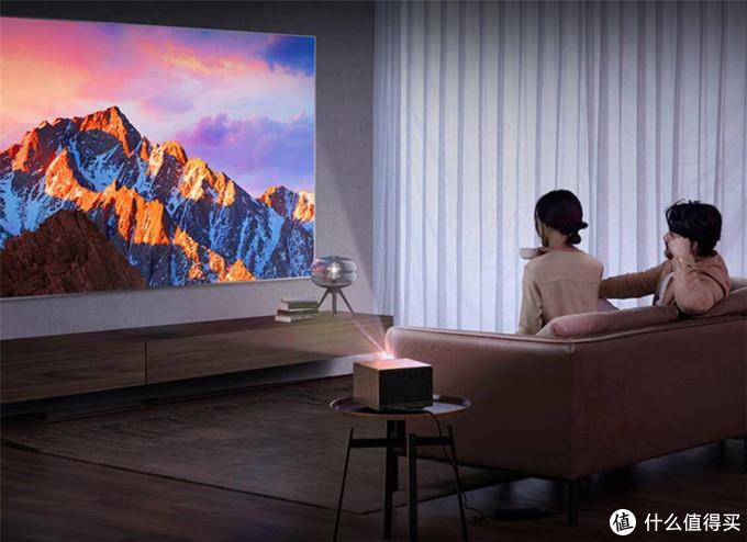 性能全面升级,极米发布RS系列投影,网友:大屏才过瘾