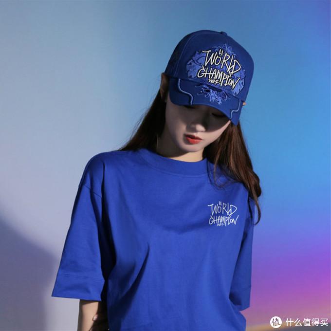 """在热夏来临之前清醒——女生们要做""""蓝色性格""""的赵丽颖"""