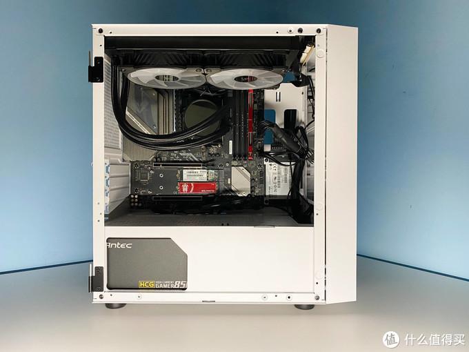 装电脑选用240水冷+小机箱,避免这些坑是我实战经历总结的