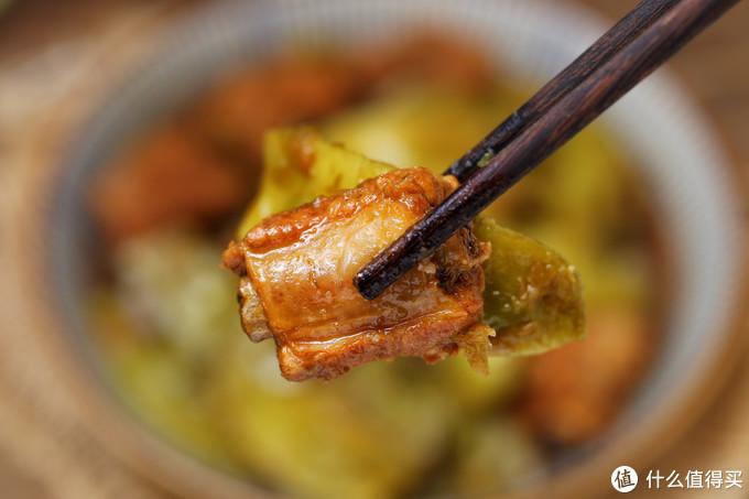 东北炖菜首选,营养丰富口感鲜美,和米饭是绝配,上桌大家抢着吃