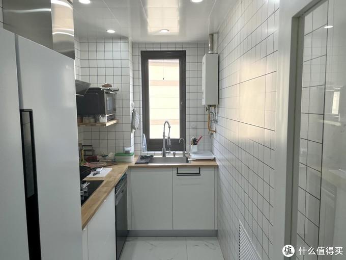 一篇搞定厨房装修和厨电选购,厨房半年使用分享