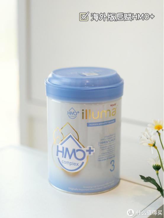 HMO奶粉挑花了眼?四款HMO奶粉深度评测