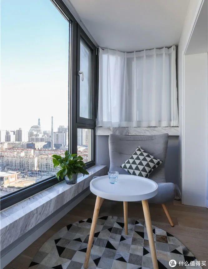 """家居也能嗑CP!""""空间+门窗""""搭配的最佳组合,太让人上头了!"""