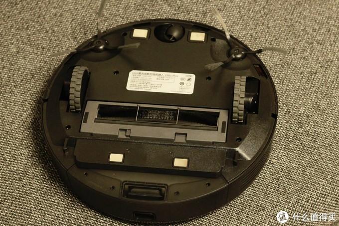 由利V980Plus扫地机器人评测:自己会倒垃圾的机器人
