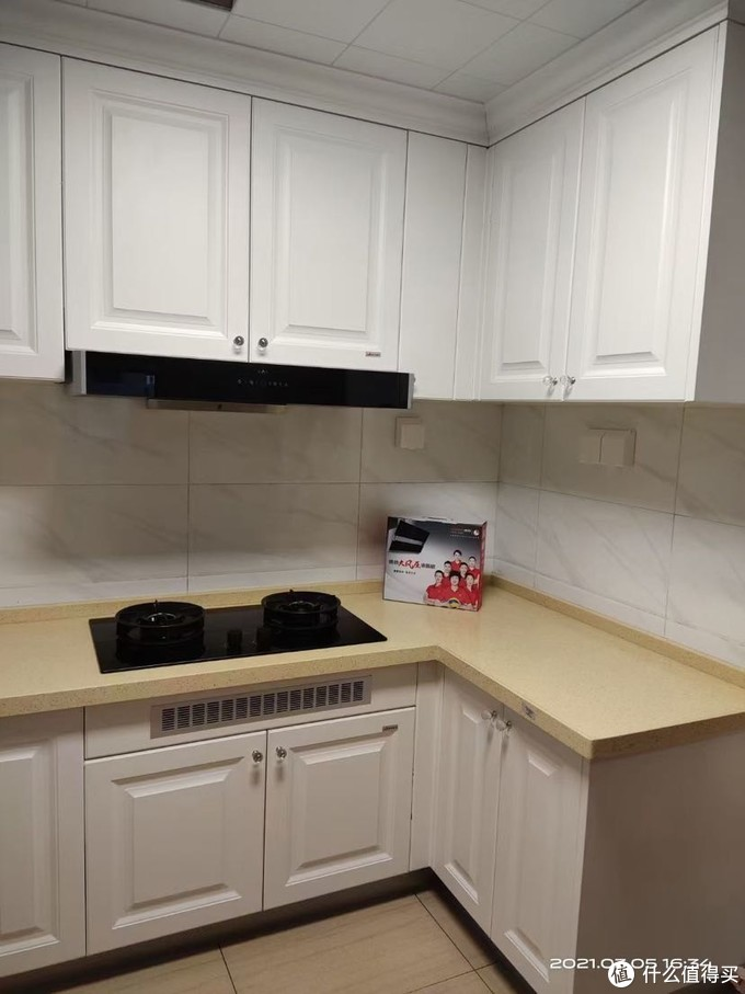 厨房电器油烟机和煤气灶选购分享
