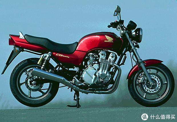 全世界第一台四缸摩托车本田cb750