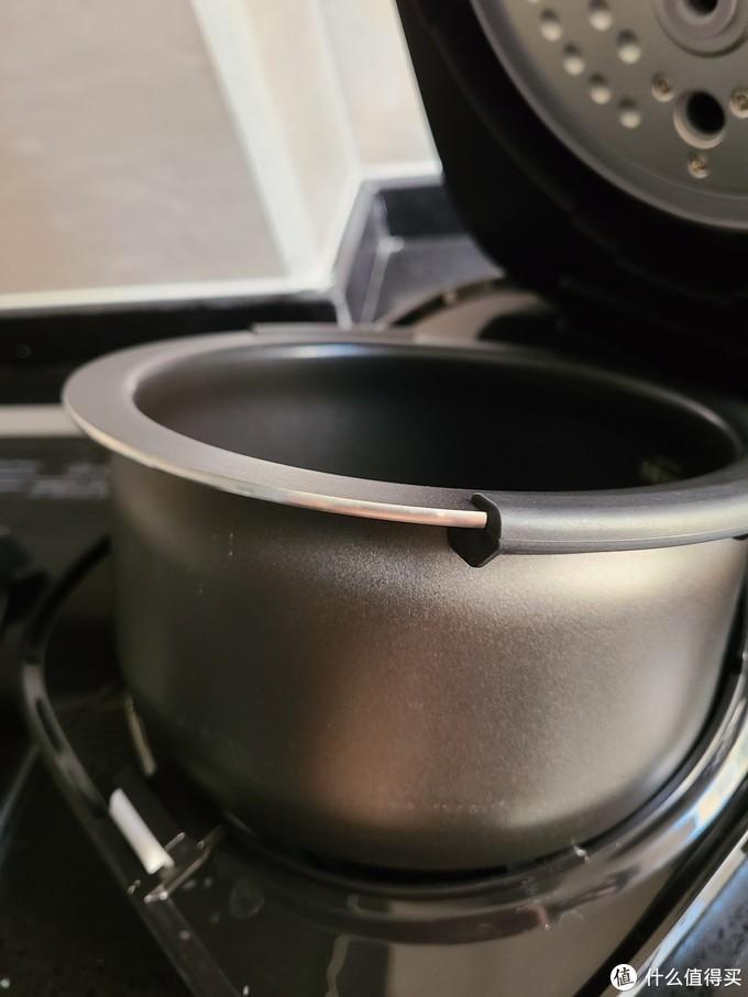 绝美厨房一角,这个电饭煲太爱了