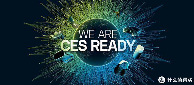 CES 2022大会定档,重回拉斯维加斯,采用线上+线下方式