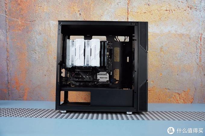 终于等到降价了,升级RYZEN R5 5600X平台装机作业