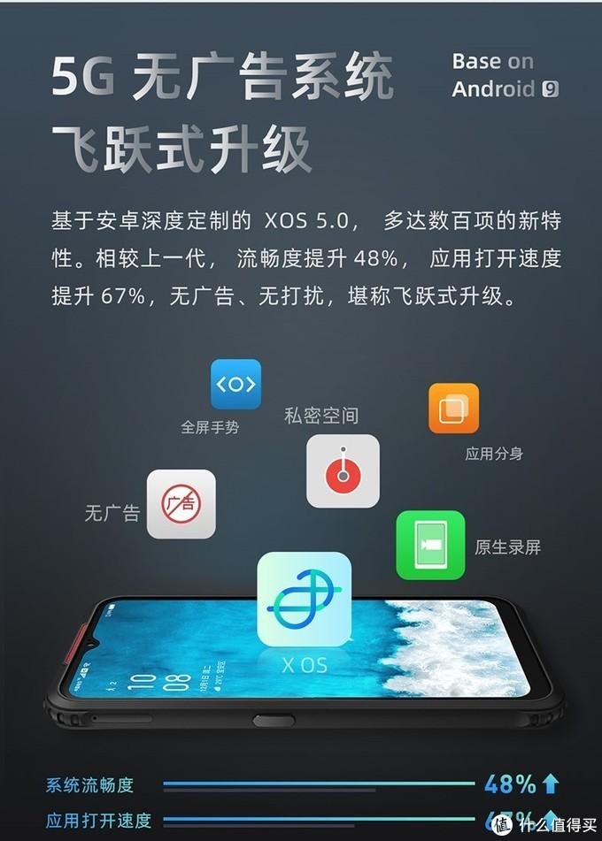 心动价2999元,户外三防手机AGM X5纯享版上线,网友:终于等到了