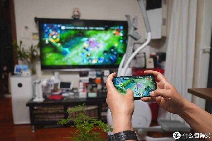 黑鲨4 Pro替换小米8,用游戏手机作为主力手机是什么体验?