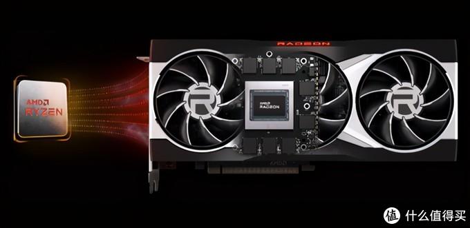 """RTX 3080Ti成为显卡""""救世主""""?AMD 6000系移动端显卡即将发布"""