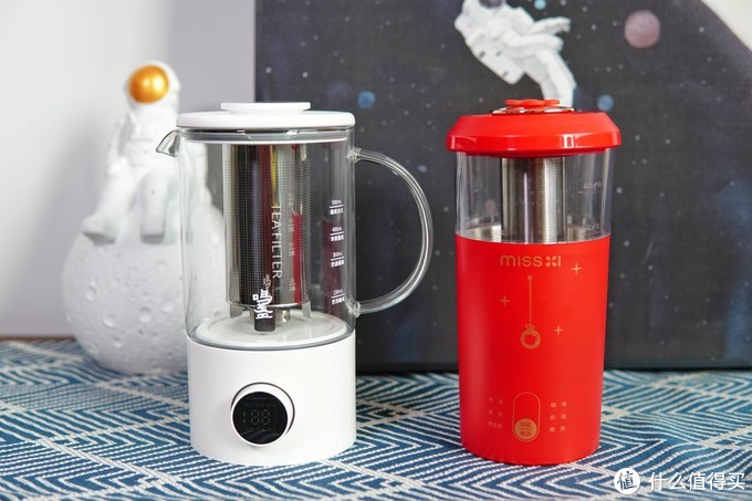 奶茶机到底是不是伪需求?热门款横评告诉你答案