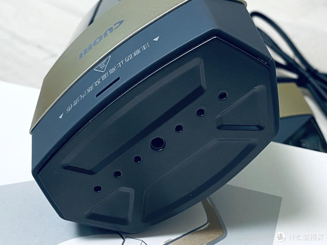 出差品质提升利器之一——卓力便携手持式挂烫机