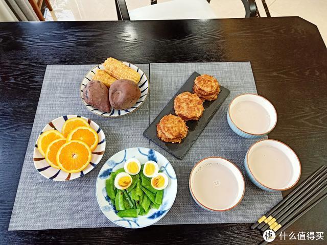 """常备这5类食材,做早餐不用愁,""""懒妈妈""""也能20分钟搞定"""