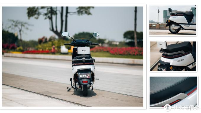 电动自行车也能无惧续航焦虑?爱玛A500电动车实测体验