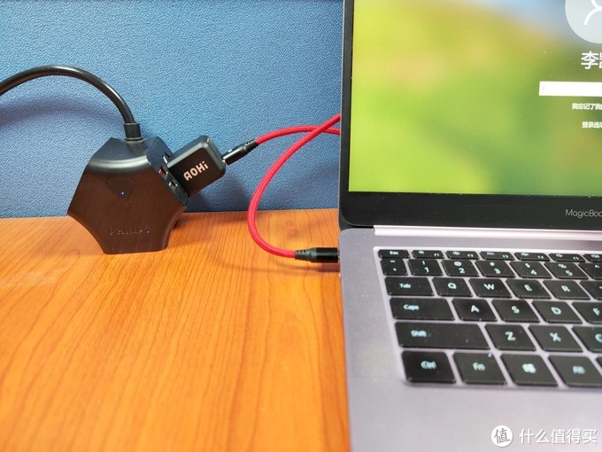 小个头,大能量!AOHI Magcube30W充电器体验!
