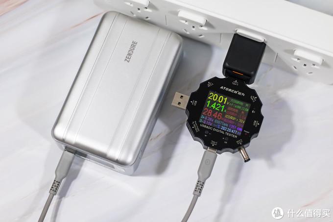 AOHi 30W微型大功率充电器评测:身材娇小却功率十足