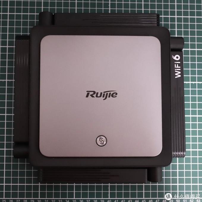 锐捷星耀X32 PRO体验:Wi-Fi 6时代的绝佳选择