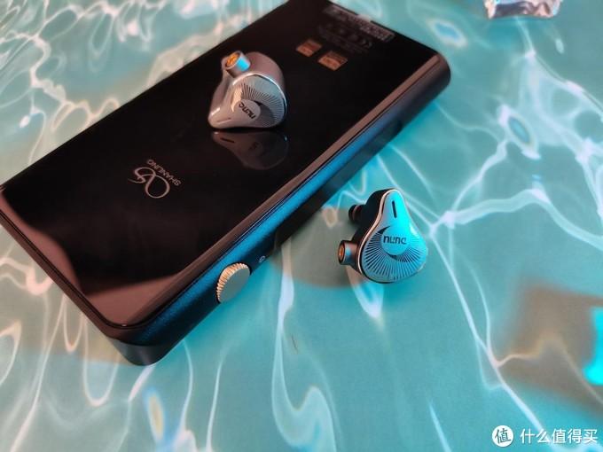 便携MP3,打造移动音乐厅——山灵21版M6开箱