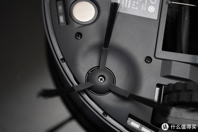 不撞头,三雷达导航堪比无人驾驶?360 X100 Max扫地机器人深度评测
