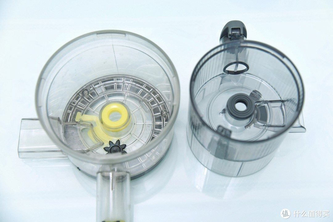 新老款两原汁机对比测试,附夏日冰饮DIY好物清单