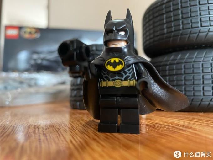 儿时记忆,你手中的蝙蝠侠,缺蝙蝠车吗?