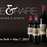 Fine & Rare Wines & Spirits